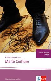M.-A. Murail, Maïté Coiffure