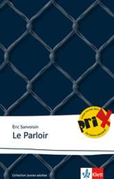 Eric Sanvoisin, Le Parloir
