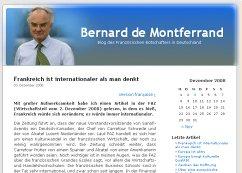 Bernard de Montferrand