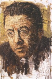 Albert Camus - Oliver Jordan