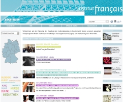 Instituts français