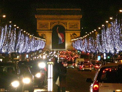 Hotel Paris Pres De Disneyland