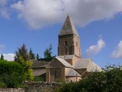 St. Pierre, Brancion
