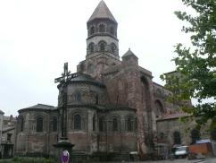 St. Julien, Brioude