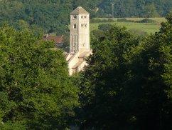 St. Martin, Chapaize