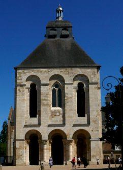 Abbaye Fleury
