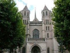 Saint Bénigne, Dijon