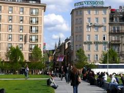 Hôtel Vendome
