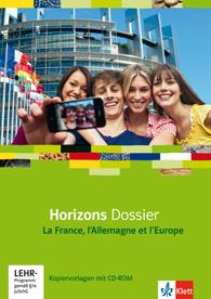 Horizons Dossier: France-Allemagne