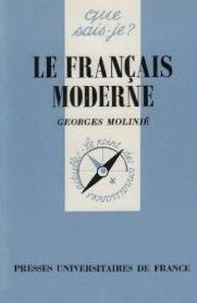 francais-moderne