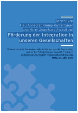 bericht-integration