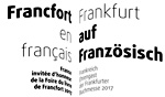 Francfort en français 2017