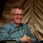 Andreas Wolter, Bürgermeister der Stadt Köln. Vorsitzender des Dt.-Frz. Ausschusses Im Rat der Gemeinden und Regionen Europas